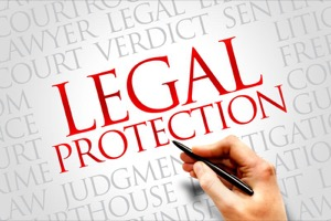 legal protection